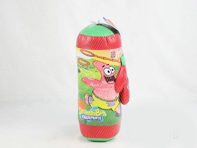 Sandbags Boxing sets Fitness toys Sports toys SpongeBob Squarepants No.TA147463