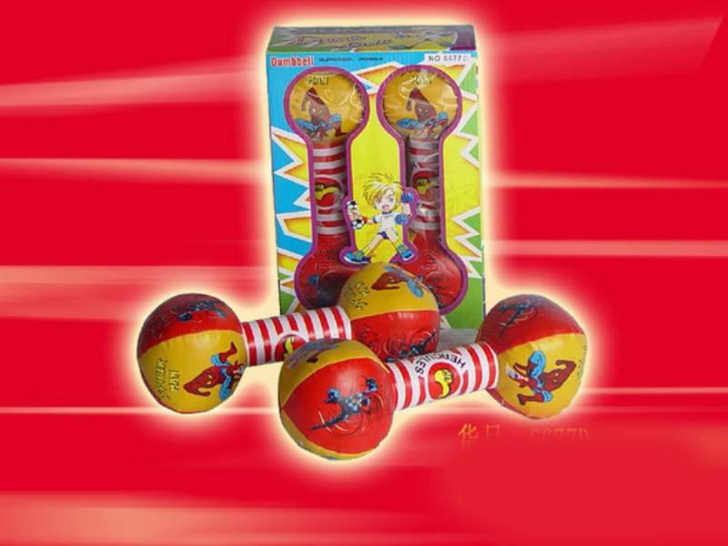 Sports Fitness Dumbbells Sports & Recreational Toys Spiders & Bats Dumbbells No.TA147559