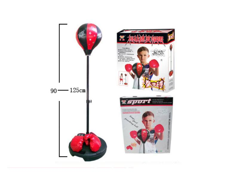 Sports Toys Speed ​​Boxing Ball Indoor & Outdoor Entertainment Toys No.TA170352