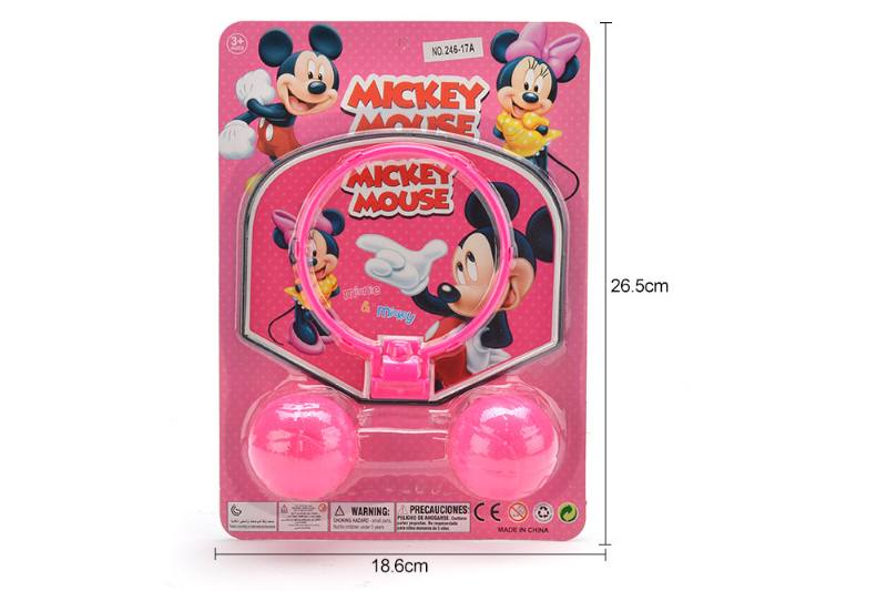 Sports Toys Mickey Basketball Board Toys No.TA249649