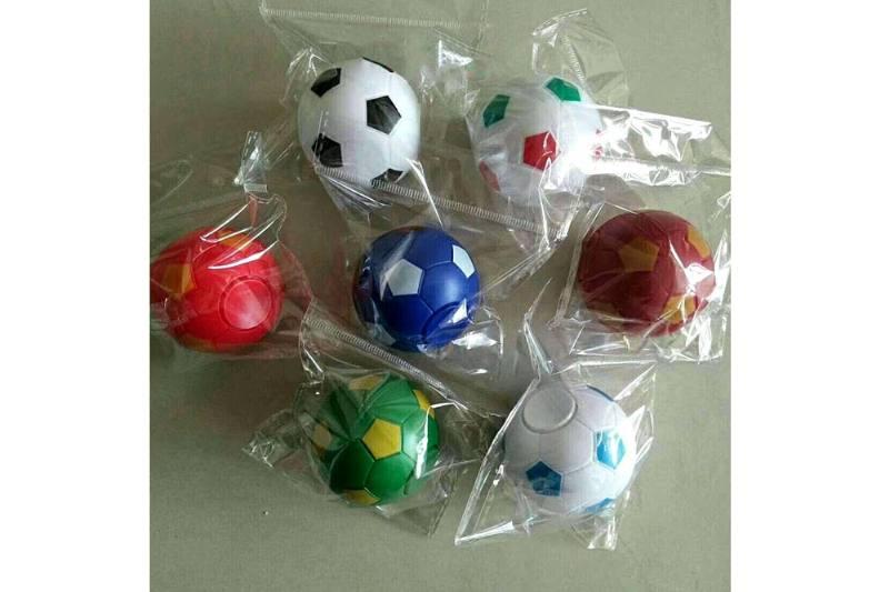 Football Toy Series Finger Football No.TA245400