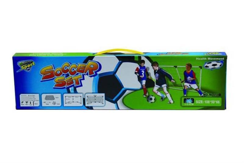 Plastic soccer goal shot outdoor sports Sports Toys No.TA248552