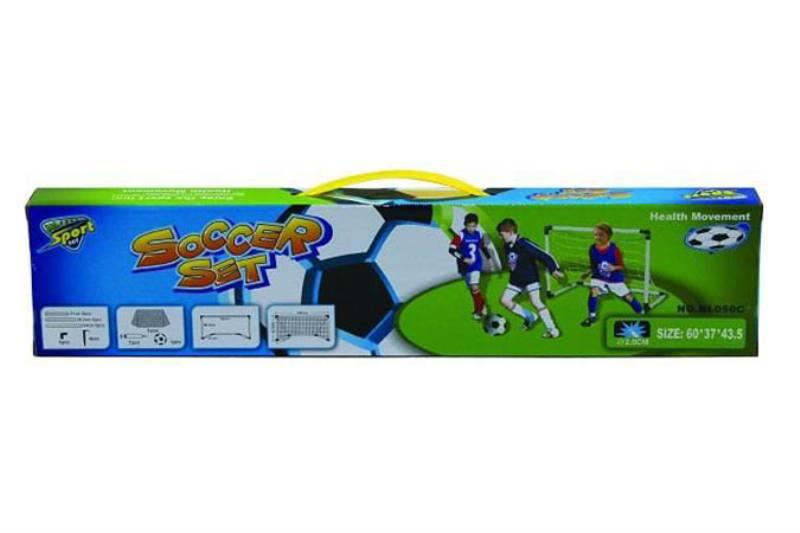 Plastic football shooting frame outdoor sports sports toys No.TA248553