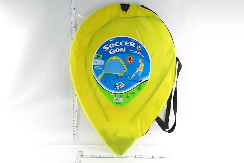 Plastic football goal shot outdoor sports sports toy soccer goal No.TA248558