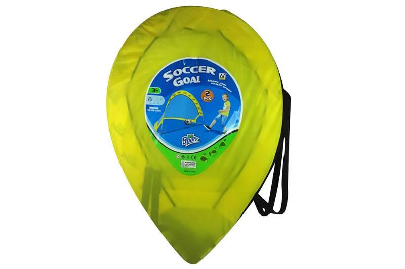 Plastic football goal shot outdoor sports sports toy soccer goal No.TA248561