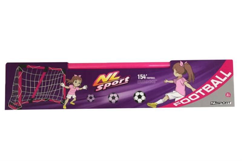 Plastic football goal shot outdoor sports sports toy soccer goal No.TA248563