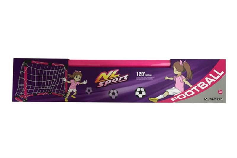 Plastic football goal shot outdoor sports sports toy soccer goal No.TA248565