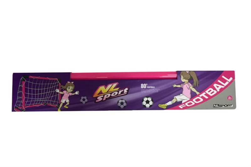 Plastic football goal shot outdoor sports sports toy soccer goal No.TA248566