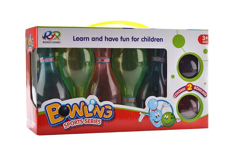 Sports Toys 6-inch bowling No.TA238490