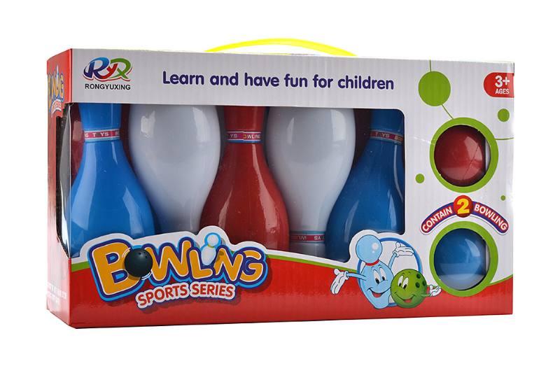 Sports Toys 6-inch bowling No.TA238491