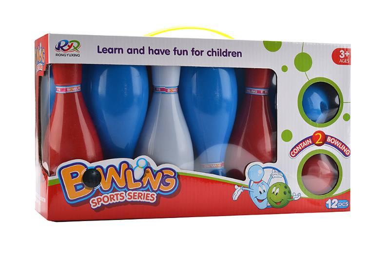 Sports Toys 8-inch bowling No.TA238495