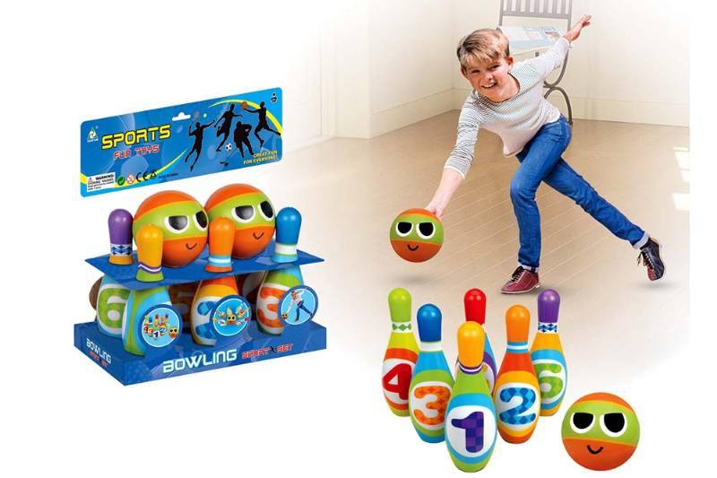 Sports Toys PU Bowling No.TA239507