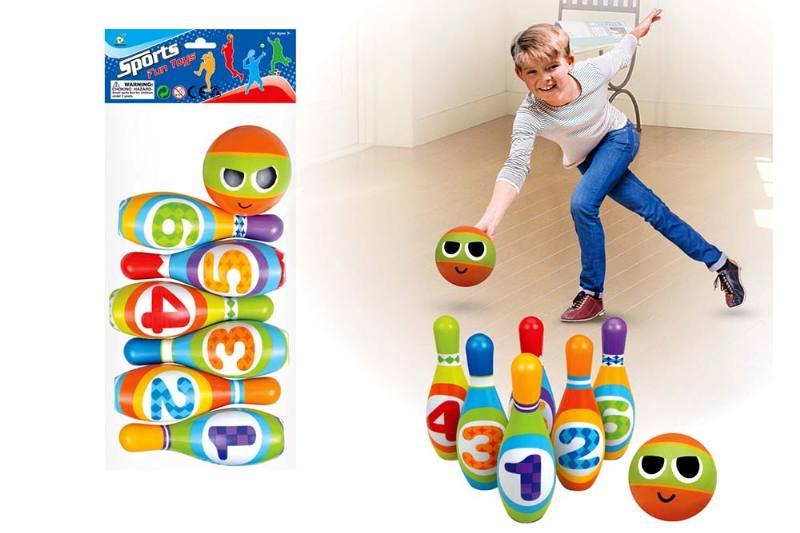 Sports Toys PU Bowling No.TA239508