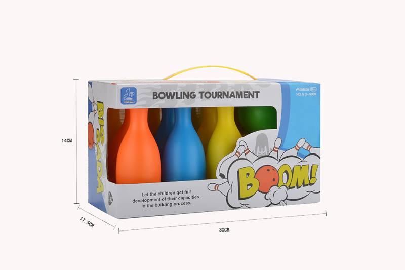 bowling No.TA249527