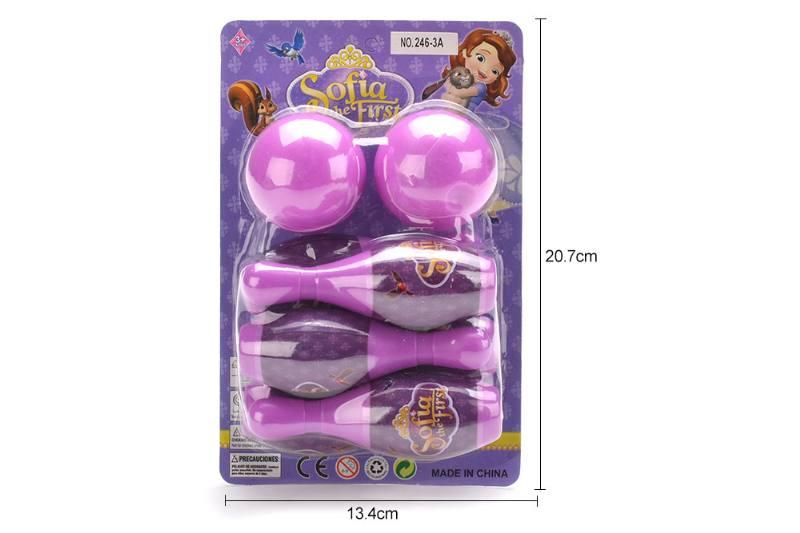 Sports Toys Sophia Series Bowling Toys No.TA249640