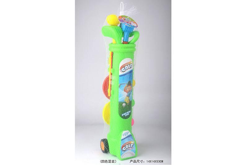 Sports Toys Cartoon Golf Set No.TA238573
