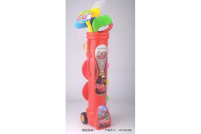 Sports Toys Golf Car Set No.TA238574