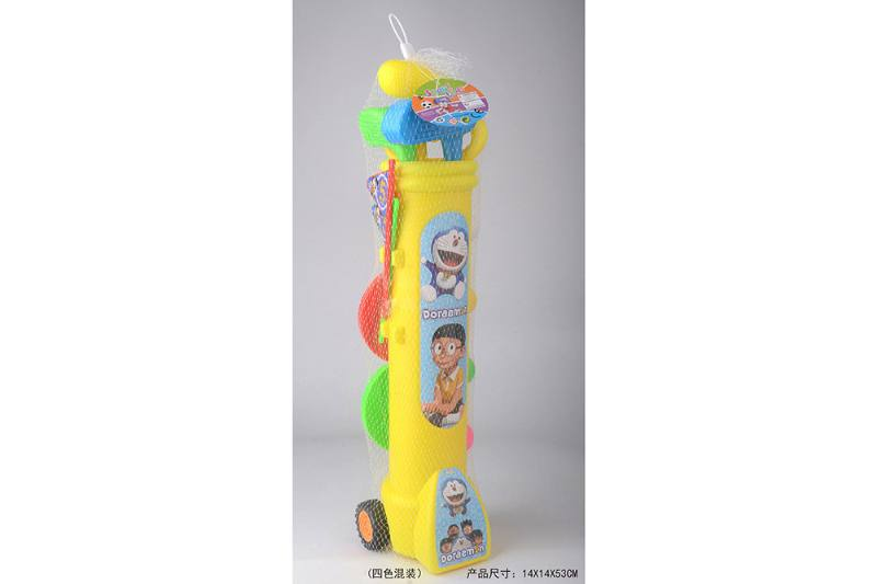 Sports Toys Doraemon Golf Set No.TA238575