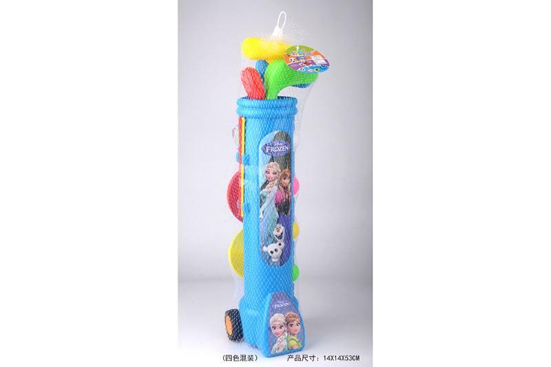 Sports Toys Snow White Golf Set No.TA238578