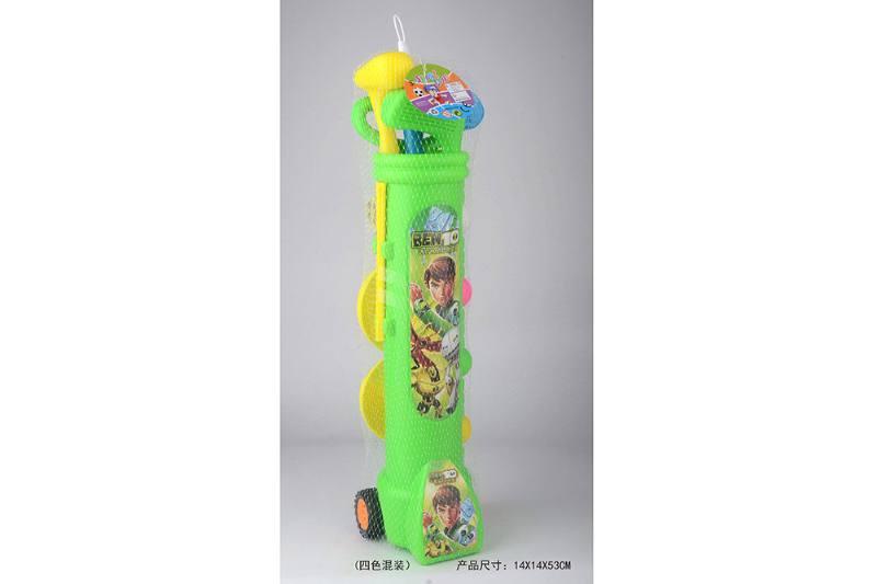 Sports Toys BEN 10 Golf Set No.TA238580
