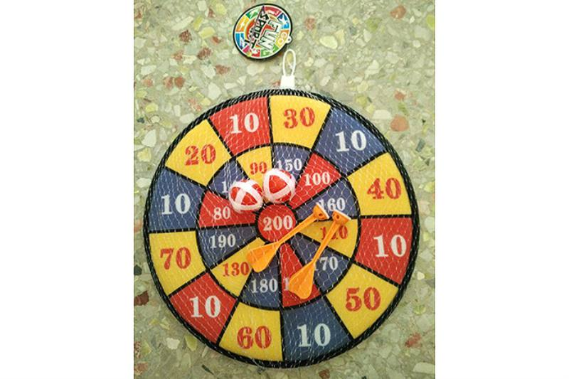 Sports target toy series dart disc No.TA195718