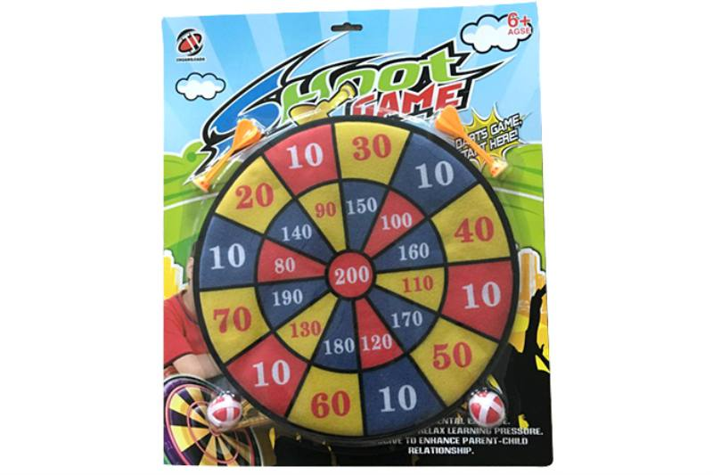 Sports target toy series dart disc No.TA217348