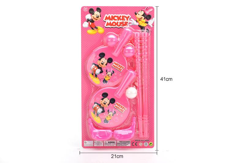 Sports toy table Pong Golf toys No.TA249734