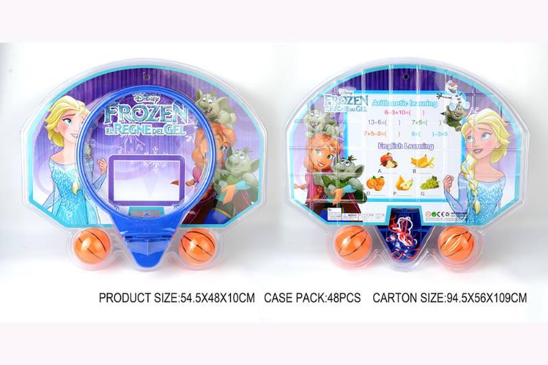 Sports Toys Frozen Snow Puzzle Board No.TA253565
