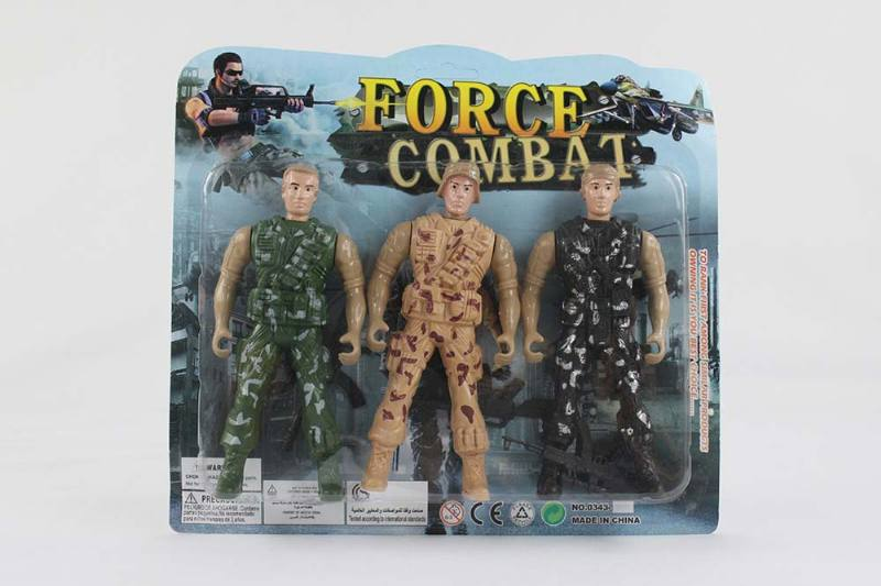 Simulation Military Model Toy Series Military Suit No.TA232185