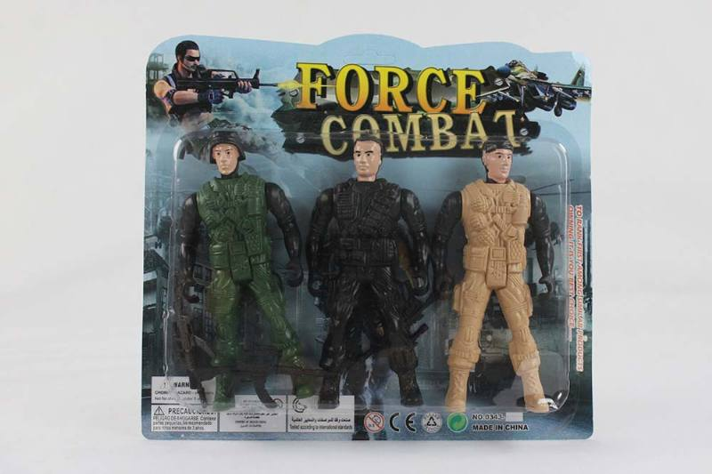 Simulation Military Model Toy Series Military Suit No.TA232186