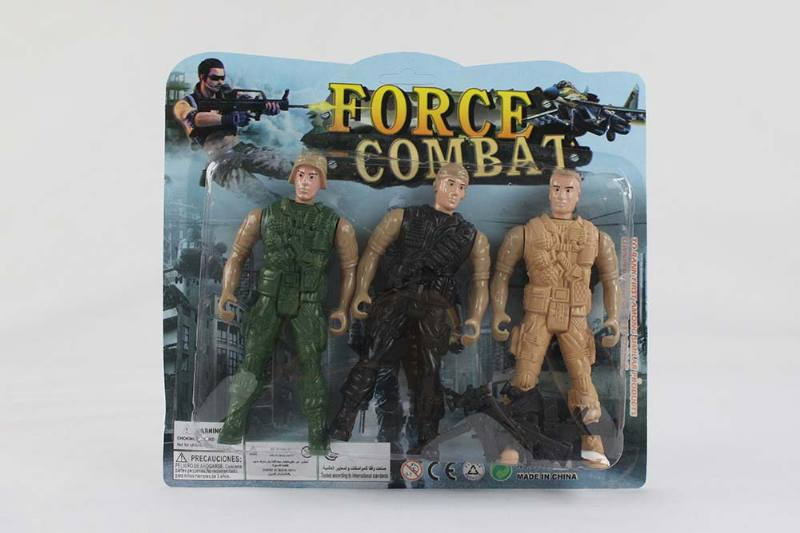 Simulation Military Model Toy Series Military Suit No.TA232187