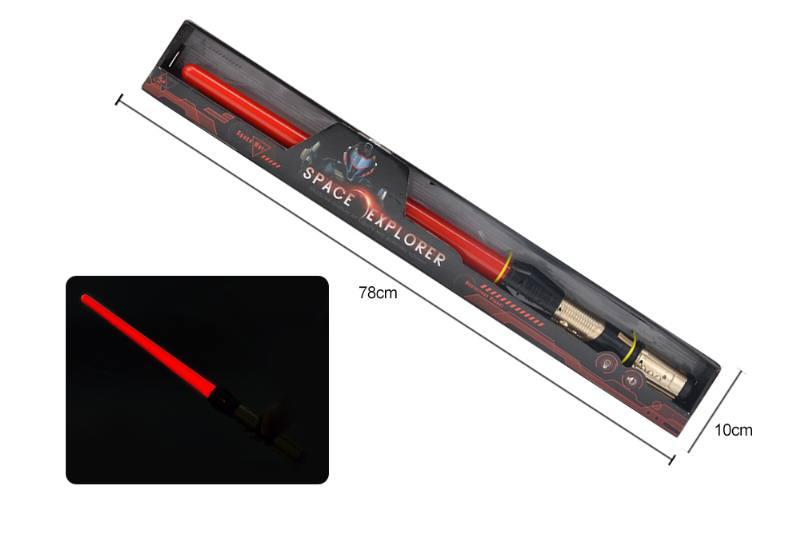 Sword toy flash space sword toysNo.TA256464