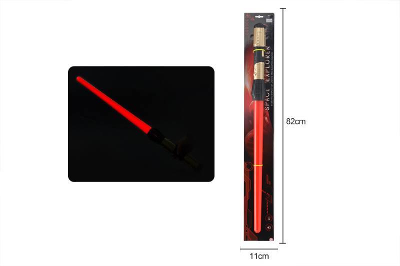 Sword toy flash space sword toysNo.TA256465