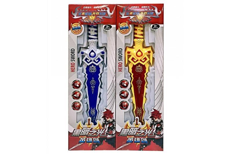 Sound and light sword (with sound, light) No.TA251303