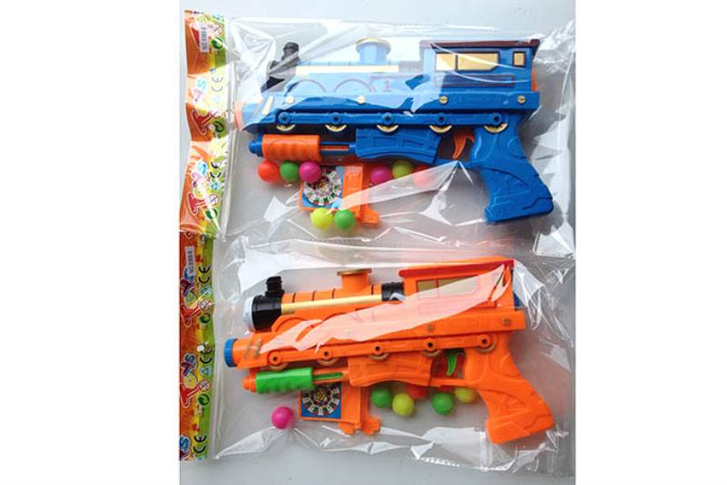 Military table tennis toy gun series Thomas table tennis gun No.TA202263
