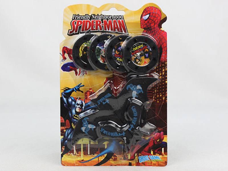 Catapult toy spider bat launcher No.TA110042