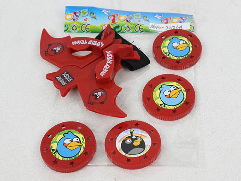 Catapult Toy Angry Bird Bat Launcher No.TA110043