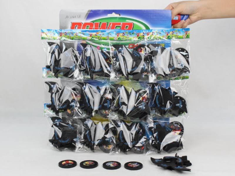 Catapult Toy Bat Launcher No.TA110050