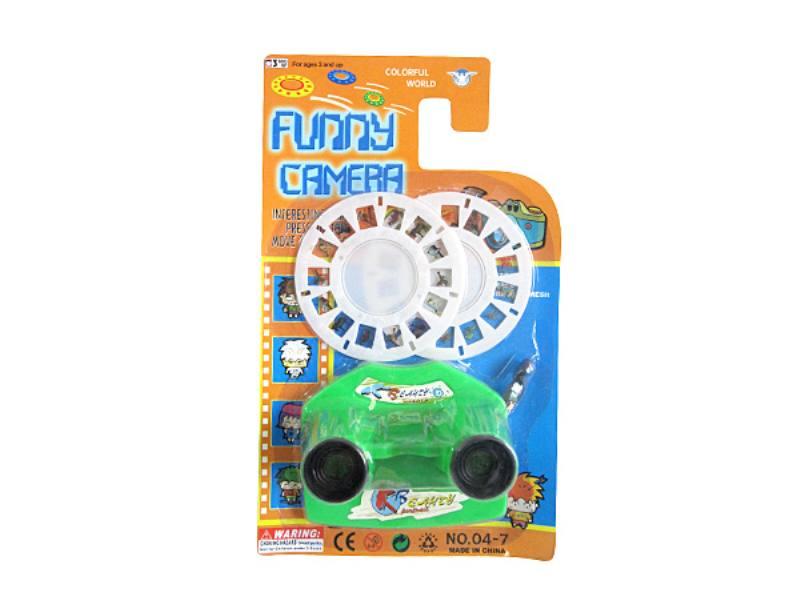 Telescopes, glasses, toy, glasses, kids, birthday gift, portable, exploration toy, Muslim  No.TA120550