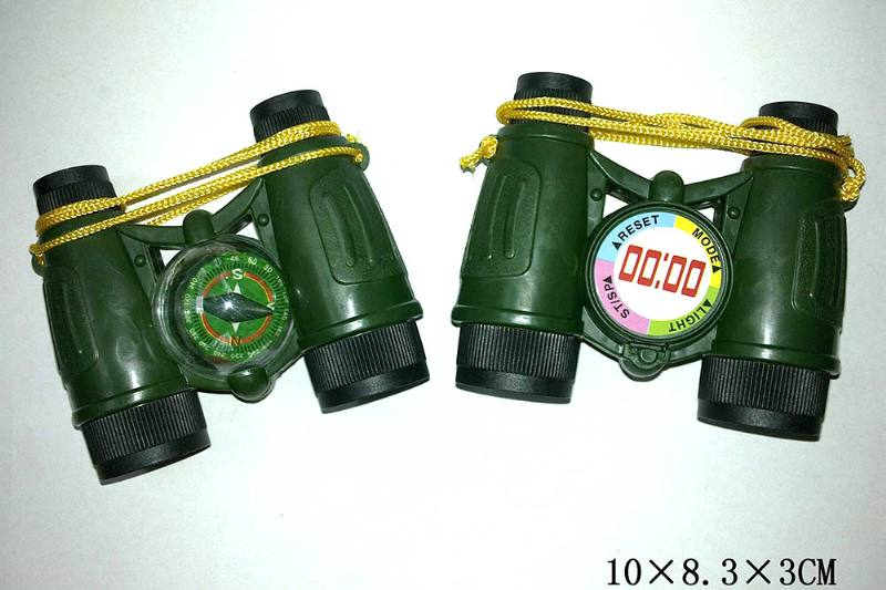 Telescope Toy Series Army Green Telescope No.TA185635