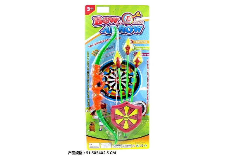 Shooting Arrows Toy Series Bow Arrow EVA No.TA243616