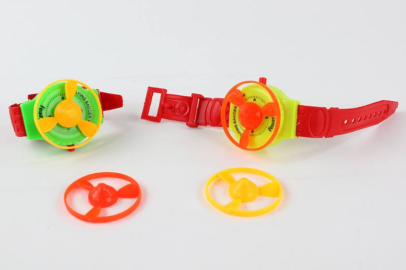 Rotating UFO Toy Series UFO Watch No.TA201373