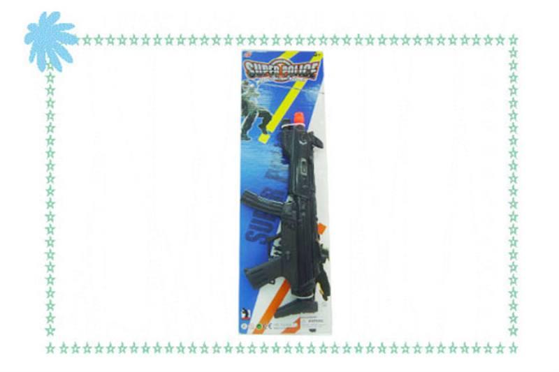 Military gun toy series No.TA214209