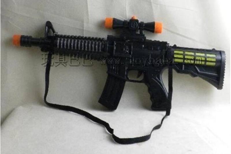 Military Gun Toy Series Toy Gun No.TA226052