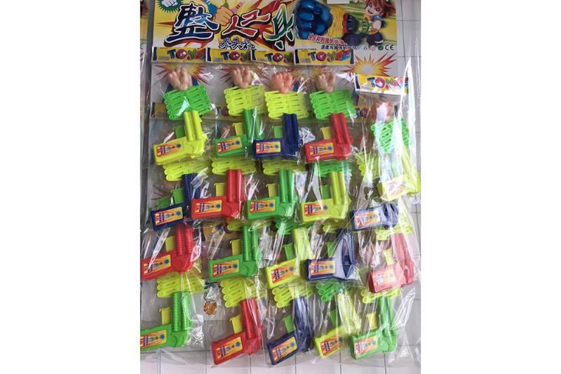 Toy gun, whole person, toy gun No.TA252425