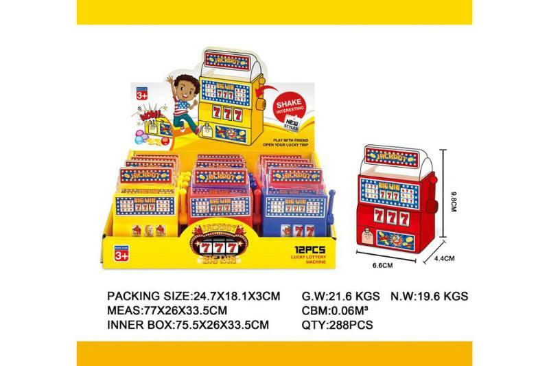 Novelty toys fun slot machine fun slot machine No.TA253293