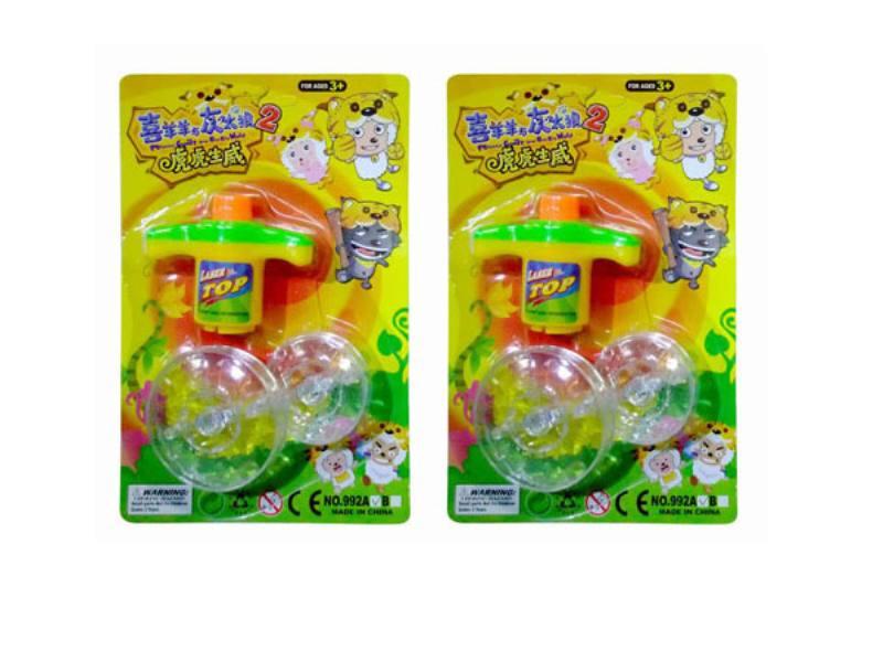 Lighting gyro Educational toys No.TA115575