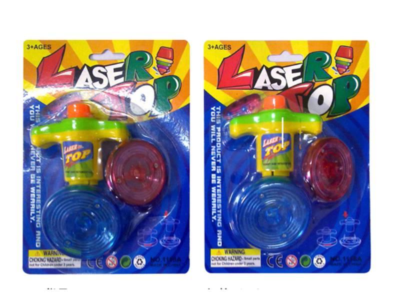 Lighting gyro Educational toys No.TA115581