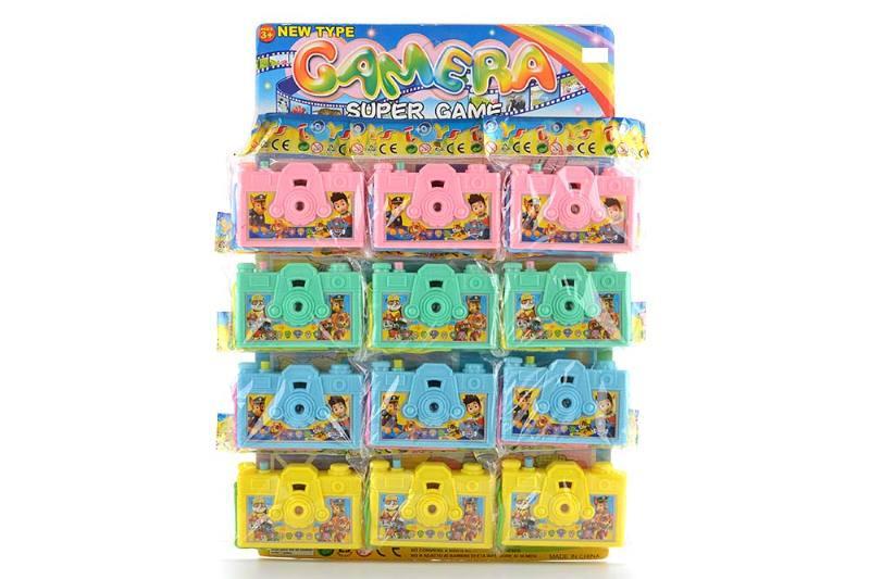 Children's cartoon camera toy series No.TA243342
