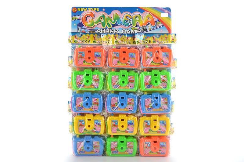 Children's cartoon camera toy series No.TA243344